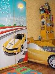 Продам  мебельный гарнитур – детская комната