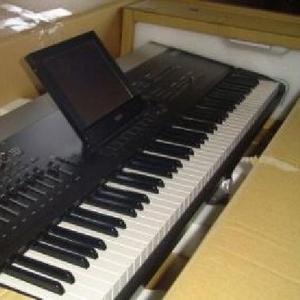 У нас есть новые Korg Pa2XPro Организатор клавиатуры: Продажа