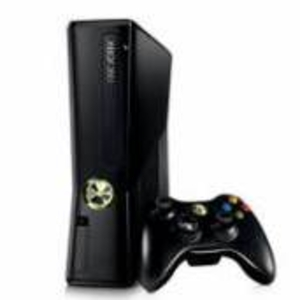 Продам XBOX 360 4Gb black