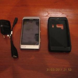 Срочно продам Nokia n8