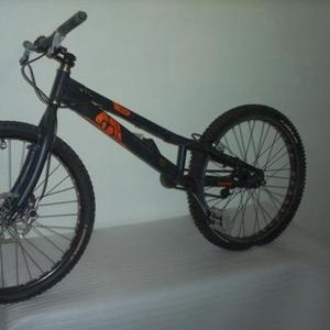 Продам велосипед STARK trial team 2007