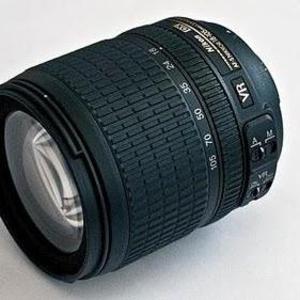 Продам Nikon 18 - 105 VR