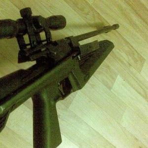 ИЖ-60 Пневматическая винтовка в ОТС