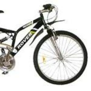 Продам горный велосипед ROVER VOLCANO 1 сезон эксплуатации