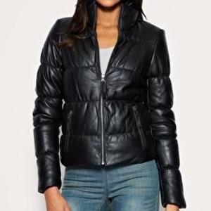 Продам куртку Vero Moda из кожи р-р М