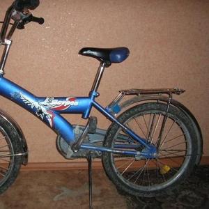 Продам велосипед на 7-10 лет