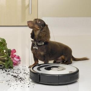 Продам робот-пылесос iRobot Roomba 564PET
