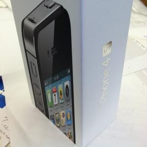 разблокированный iPhone 4S 16ГБ,  32ГБ,  64ГБ (Skype: galushko328)