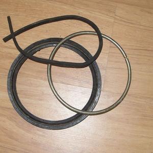 Комплект уплотнений ПМТП-150
