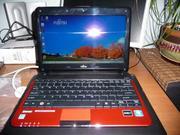 Продам Новый нэтбук нового поколения Fujitsu LifeBook P3110