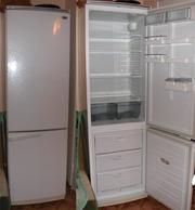 Продам 2-х камерный холодильник