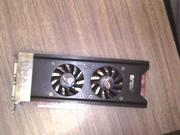 продам видеокарту RADEON HD 3870 X2 2x512MB PCI-E