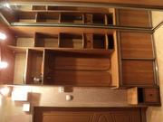 Продам встроенный шкаф-купе