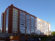 Продается 3-комнатная квартира,  в новом кирпичном доме. Советский райо