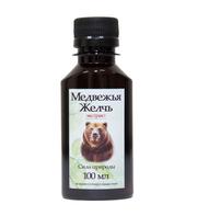 Экстракт Медвежья желчь 100% натуральный продукт